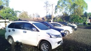 Bromo Ijen transport