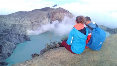 bali bromo ijen crater tour packages