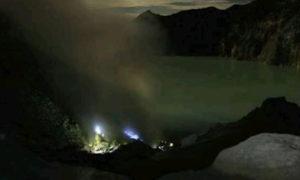 Bali Ijen Blue Fire Tour