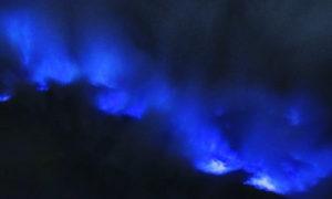Bali Sanur to Ijen Crater Blue fire Tour