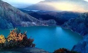 picture-ubud bali ijen crater tour