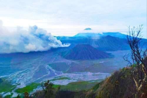 picture-malang-tumpak sewu-bromo-ijen tour